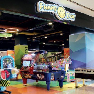 Eğlence Alanlarının Alışveriş Merkezlerindeki Önemi Büyük